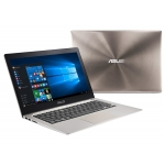 "Laptop Asus ZenBook UX303UA-R4032T Ultrabook Intel Core i5 Skylake 6200U up to 2.8GHz 8GB DDR3L SSD 128GB Intel HD Graphics 13.3"" Full HD Windows 10 Home Rose Gold"