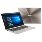 "Laptop Asus ZenBook UX303UA-R4032T Ultrabook Intel Core i5 Skylake 6200U up to 2.8GHz 8GB DDR3L SSD 128GB Intel HD Graphics 13.3"" Full HD Windows 10 Home Rose Gold"
