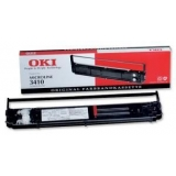 Ribbon Oki 40629303 Black 15 ml for ML 4410