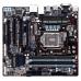 Placa de baza Gigabyte H87M-D3H Socket 1150 Chipset Intel H87 4x DIMM DDR3 2x PCI-E x16 3.0 2x PCI HDMI DVI VGA 4x USB 3.0 MicroATX