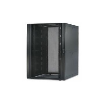 Rack APC NetShelter SX 42U 750mm Wide x 1070mm Deep Enclosure with Sides Black AR3150