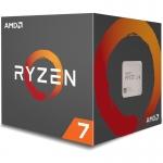 Procesor AMD Ryzen Summit Ridge 7 1700 Octa Core up to 3.7GHz Cache 16MB Soket AM4 YD1700BBAEBOX
