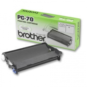Film Fax Brother PC70 pentru T74/ 76/ 84/ 86/ 94/ 96/ 98 PC70YJ1