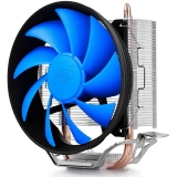 Cooler procesor Deepcool GAMMAXX 200T 120mm 1600rpm socket Intel&AMD DP-GAMX200T
