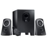 Boxe 2.1 Logitech Z313 25W Black 980-000413