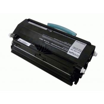 Cartus Toner Lexmark E260A21E Black 3500 pagini for E260, E260D, E260DN, E360D, E360DN, E460DN, E460DW, E462DTN