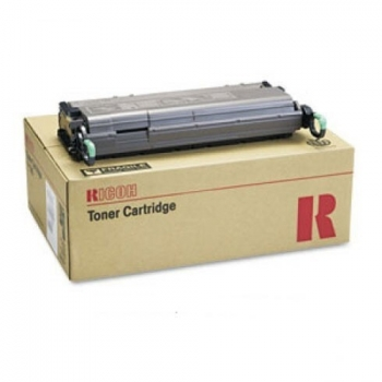 Cartus Toner Ricoh 406572 Black 4000 Pagini for Aficio SP 1100S, Aficio SP 1100SF