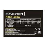 Sursa Floston FL450 450W 2x SATA 2x Molex 1x Floppy PFC Pasiv SFL450