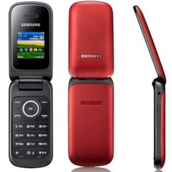 Samsung E1190 Ruby Red SAME1190RED