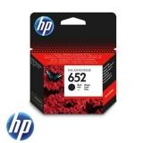 HP F6V25AE INK CARTRIDGE 652 BLACK