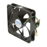 Ventilator Chieftec AF-1225PWM 120mm 1650rpm ~6052