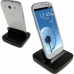 Desktop Dock Samsung pentru Galaxy S III EDD-D200BEGSTD