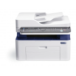 Multifunctional laser Xerox WorkCentre 3025NI, A4