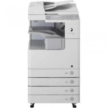 Multifunctional Laser Alb Negru Canon imageRUNNER 2530i A3 15ppm Duplex ADF Retea USB CF2835B008AA