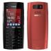 Nokia X2-02 Red Dual SIM NOKX2-02R
