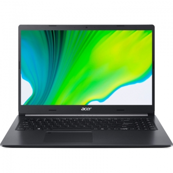 "Laptop Acer Aspire 5 A515-44 cu procesor AMD Ryzen� 3 4300U pana la 3.70 GHz, 15.6"", IPS, Full HD, 8GB, 256GB SSD, AMD Radeon Graphics, No OS, Black"