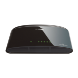 D-Link Switch Express EtherNetwork Desktop 5x10/100