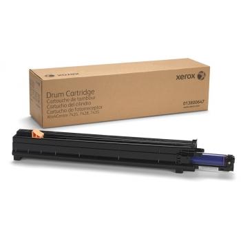 Unitate Cilindru Xerox 013R00647 Black 61000 Pagini for WorkCentre 7425, 7428, 7435