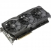 Placa Video Asus ROG Strix RX 580 Gaming OC 8GB GDDR5 256 bit PCI-E x16 3.0 DVI HDMI DisplayPort ROG-STRIX-RX580-O8G-GAMING