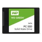 """SSD Western Digital Green 480GB SATA3 2.5"""" WDS480G2G0A"""