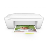 Multifunctional Inkjet Color HP DeskJet 2130 All-in-One A4 7.5 ppm USB F5S40B