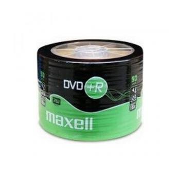 DVD+R MAXELL 16X 50 buc QDVD+RMX16X50