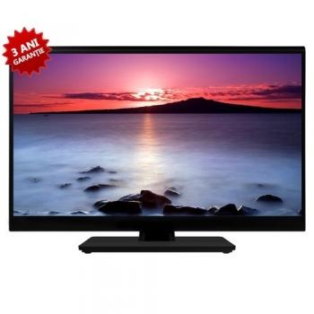 "Televizor LED SMART Tech 40"" SMT 40DTVDE6 Full HD HDMI USB"