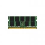 Memorie RAM Laptop SO-DIMM Kingston 4GB DDR4 2400MHz CL17 KVR24S17S6/4