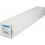"""Hartie HP C6567B Coated Paper pentru plotter Dimensiune: 42 """"1067 mm x 45.7 m"""