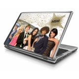 "Skin Laptop Disney High School Musical 15"" DSY-SK653"