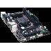Placa de baza Gigabyte GA-F2A58M-S1 V3.2 Socket FM2+ AMD A58 2x DDR3 VGA mATX