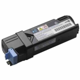 Cartus Toner Dell RY854 / 593-10263 Cyan 1000 Pagini for Dell 1320C, 2130CN, 2135CN RY854 / P238C