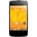 "Telefon Mobil LG Galaxy Nexus 4 E960 3G Black 4.7"" 768 x 1280 Krait Quad Core 1.5GHz memorie interna 6GB Android v4.2 LGE96016GBBLK"