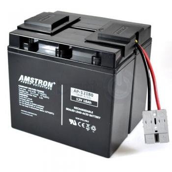 Acumulator APC pentru SUA1500I, SMT1500I RBC7