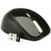 Mouse Wireless HP x5000 Laser 3 butoane 1600dpi USB Black A0X36AA