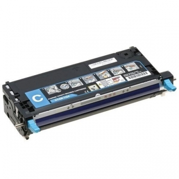 Cartus Toner Epson C13S051126 Cyan High Capacity 9000 Pagini for Aculaser C3800DN, C3800DTN, C3800N