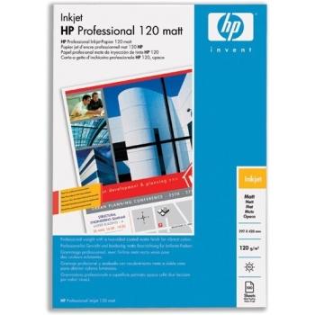 Hartie HP Q6594A Professional Inkjet Paper Matt Dimensiune: A4 Numar coli: 100