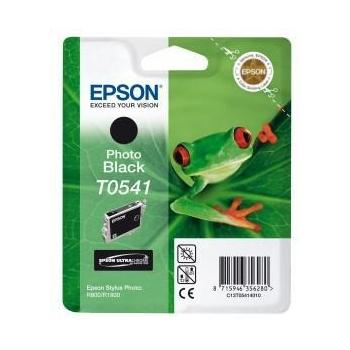 Cartus Cerneala Epson T0541 Photo Black for Epson Stylus Photo R1800, Stylus Photo R800 C13T05414010