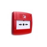 Buton de incendiu Bentel FC420CP adresabil de interior