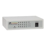 Switch Allied Telesis AT-FS705LE 5xRJ-45 10/100Mbps