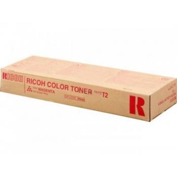 Cartus Toner Ricoh Type T2 Magenta 17000 pagini for Ricoh Aficio 3224C 888485