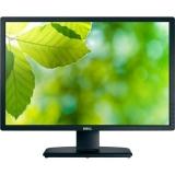 """Monitor LED IPS Dell 24"""" U2412M Full HD 1920x1200 VGA DVI-D DisplayPort Black"""