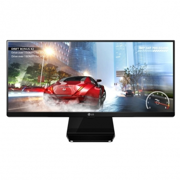 "Monitor LED IPS LG 29"" 29UM67-P 2560x1080 DVI HDMI DisplayPort"