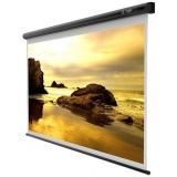 Ecran de proiectie montabil pe perete Sopar So Dream 180*190cm, SP3180SD