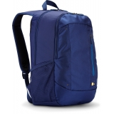 "Rucsac laptop Case Logic WMBP115INK poliester 15.6"" Blue"