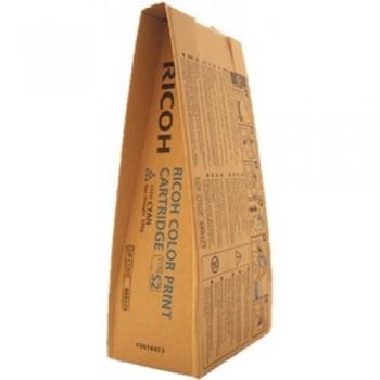 Cartus Toner Ricoh Type S2 Cyan 18000 Pagini for Aficio C3260, Aficio C5560 888375
