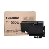 Cartus Toner Toshiba T-1550E Black 7000 Pagini for BD 1550, BD 1560