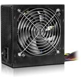 Sursa Floston FL500 500W EXTRA 1x PCI-E 3x SATA 3x Molex 1x FDD PFC Activ bulk FL500EXTRA
