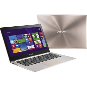 "LAPTOP ASUS UX303LN-R4338D 13.3"" FHD LED INTEL CORE I7-5500U 4GB 750G NVIDIA GeForce 840M 2GB WLAN FREE DOS"