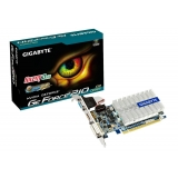 Placa Video Gigabyte nVidia GeForce 210 1GB GDDR3 64bit PCI-E x16 2.0 HDMI DVI VGA N210SL-1GI